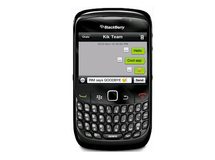 Kik Messenger For BlackBerry 5 2 3 |