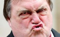 Obnoxio The Clown: John Prescott's