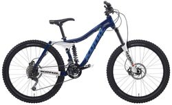 Kona STINKY SIX 2010�2011 review  The Bike List