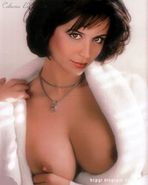 Catherine Bell Red Hot JAG Girl