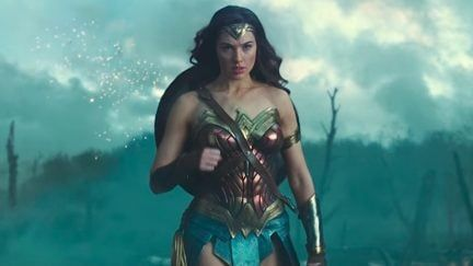 """Is Wonder Woman a Feminist?"" Is Topping the List of Questions No One Should Need to Ask"