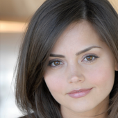 Meet The Doctor's New Companion: Jenna-Louise Coleman