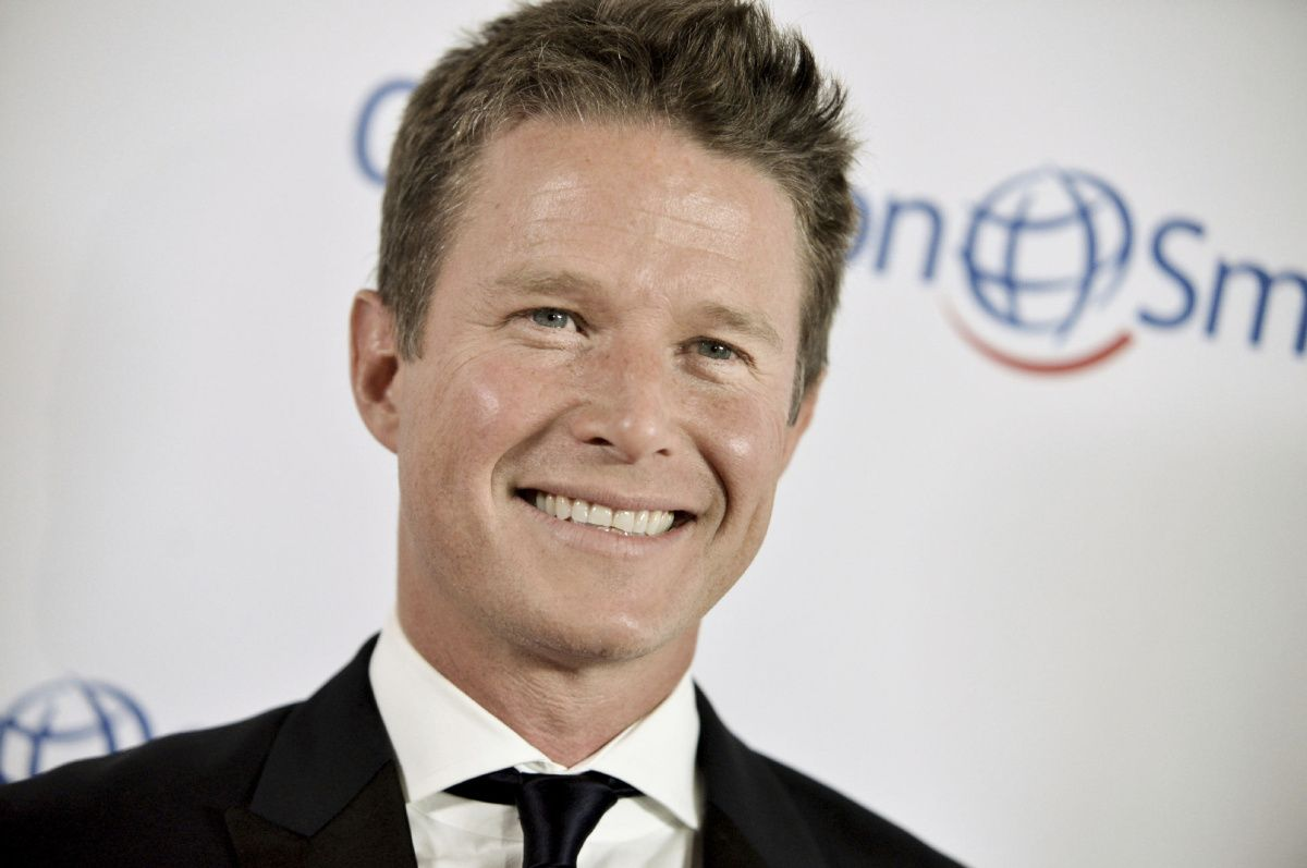 Billy Bush speaks publicly for the first time since infamous Trump tape surfaced