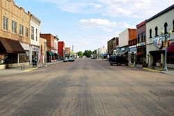 Photo: Laramie, Wyoming, USA, flickr com, by jurek d
