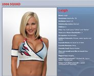 Elizabeth Leigh Gardner Former Titans Cheerleader Accused Of Sexual