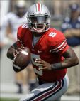 Braxton Miller also will get time as quarterback, Luke Fickell says.