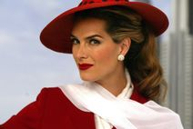 Brooke Shields wallpapers (6135)