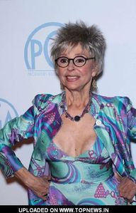 Rita Moreno at 23rd Annual Producers Guild Awards - Arrivals | TopNews