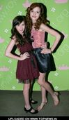 ryan newman  Ryan Newman And Bella Thorne � Photo, Picture, Image