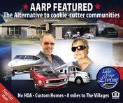 Best Retirement Communities  Topretirements com