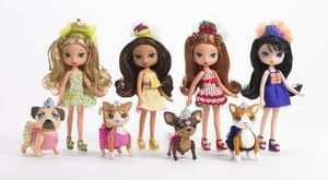 Soda Pop Girls of Yummi-Land - Raving Toy Maniac - The Latest News and