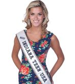 images of Mackenzie Surber Miss Indiana Teen Darren Decker