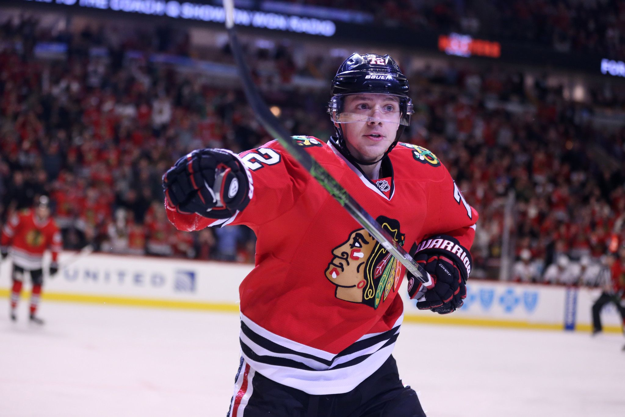 Blackhawks, Artemi Panarin agree to contract extension - Chicago Tribune