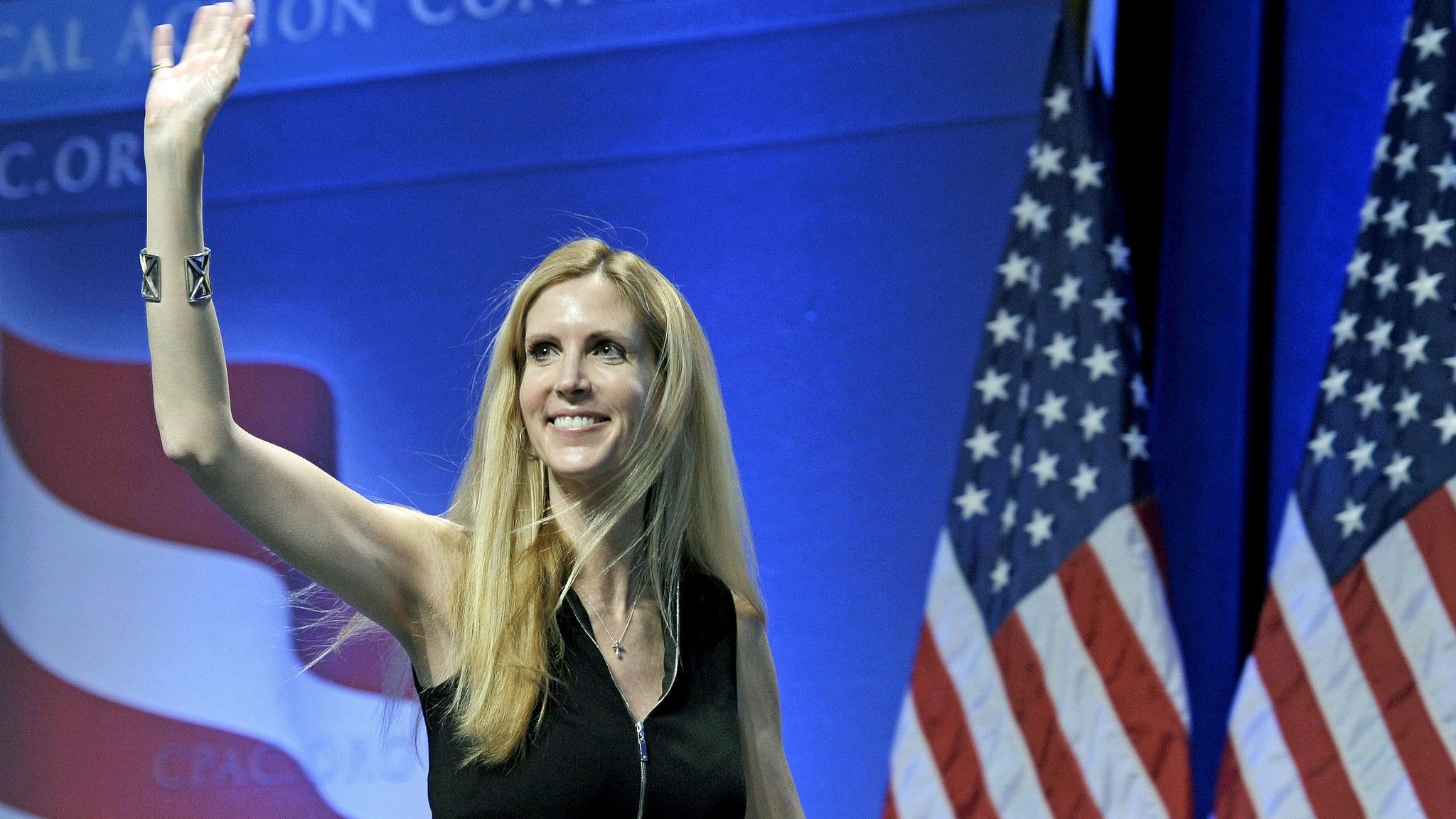 Ann Coulter says she will not speak at Berkeley: 'It's a sad day for free speech' - Los Angeles Times