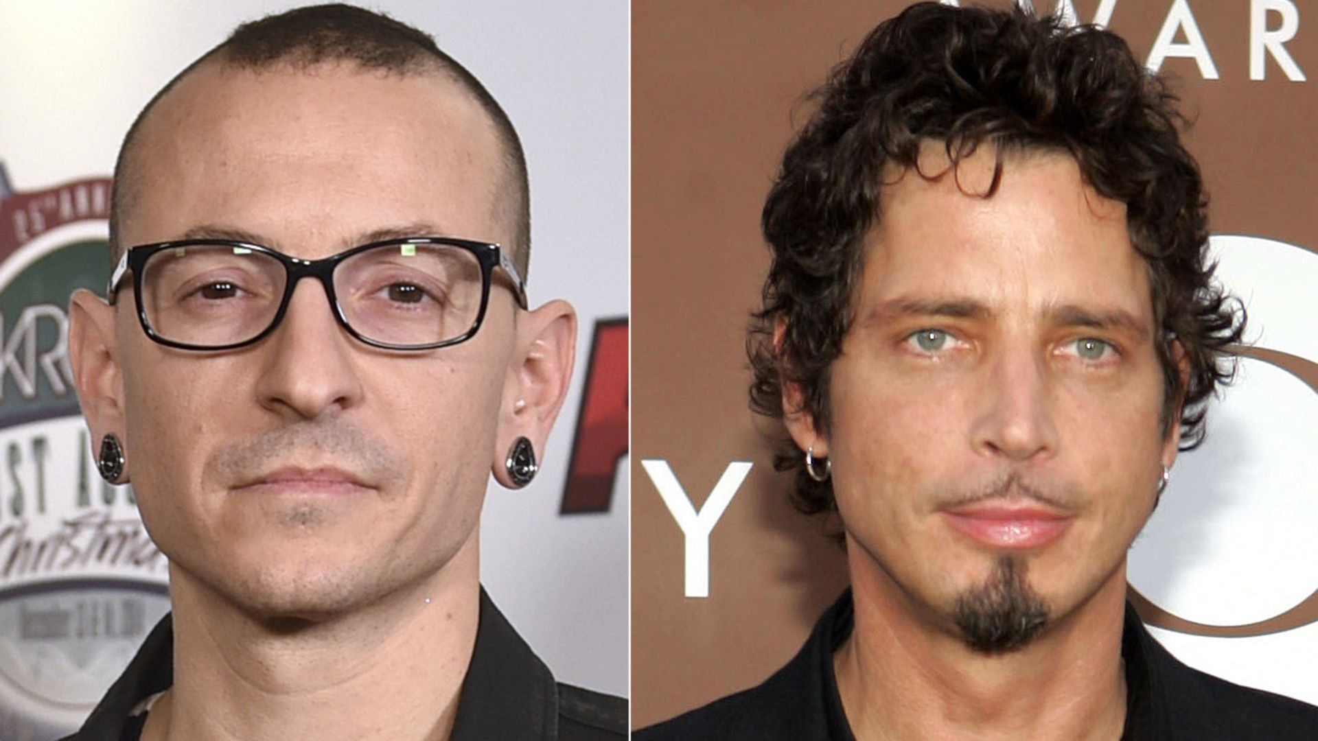 Chester Bennington's death mirrors that of close friend Chris Cornell - Chicago Tribune