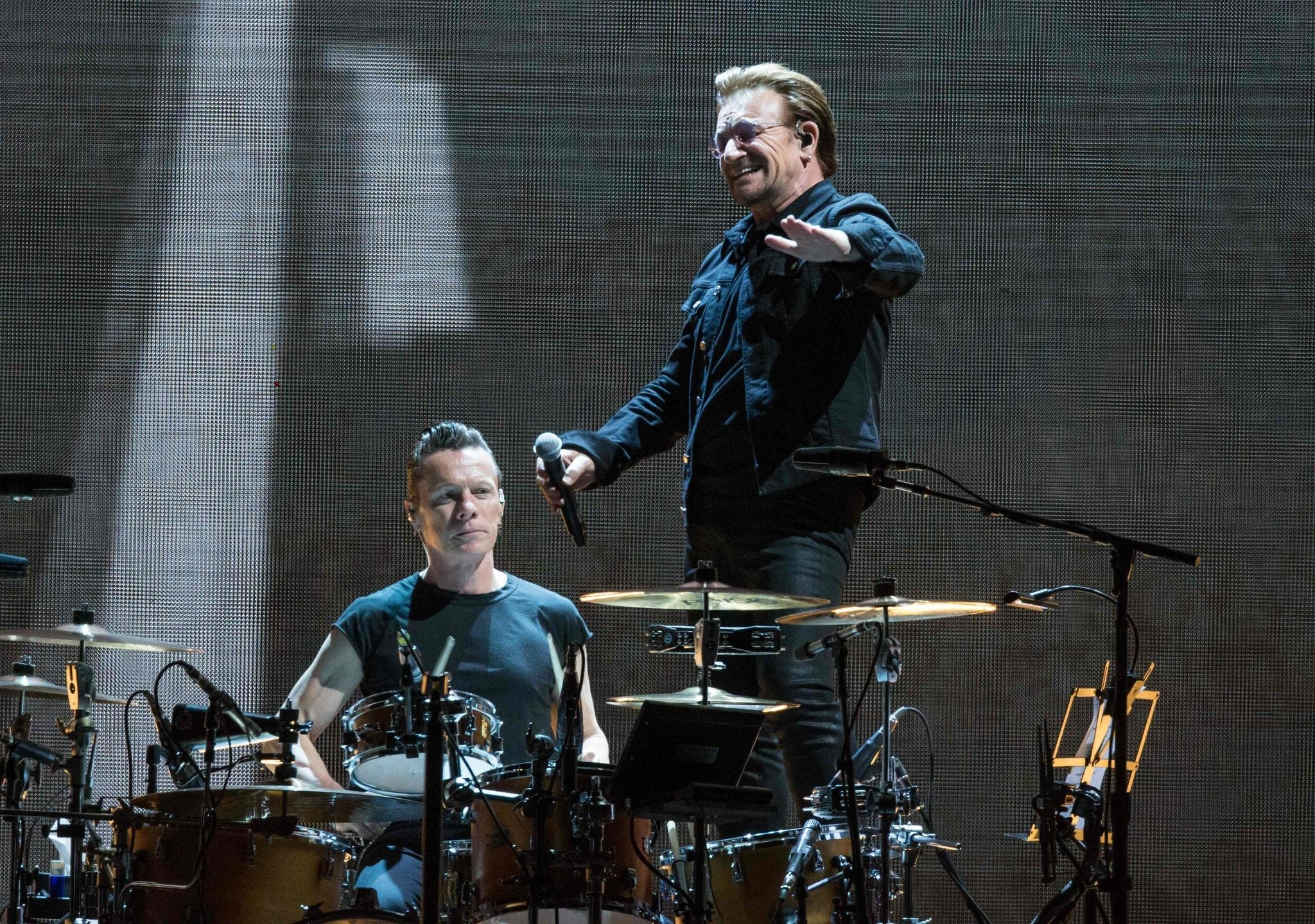 U2, Ed Sheeran cancel St. Louis show due to protests