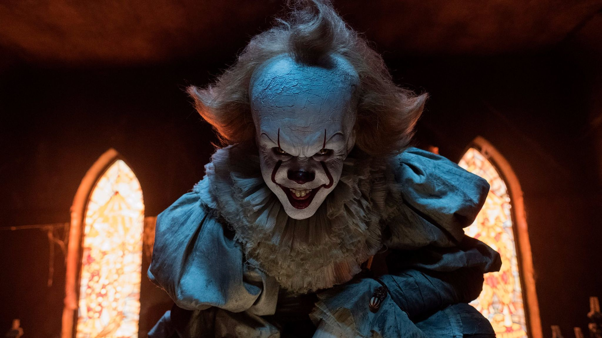 'It' keeps top spot at box office; newcomers 'American Assassin' and 'mother!' trail behind - Los Angeles Times