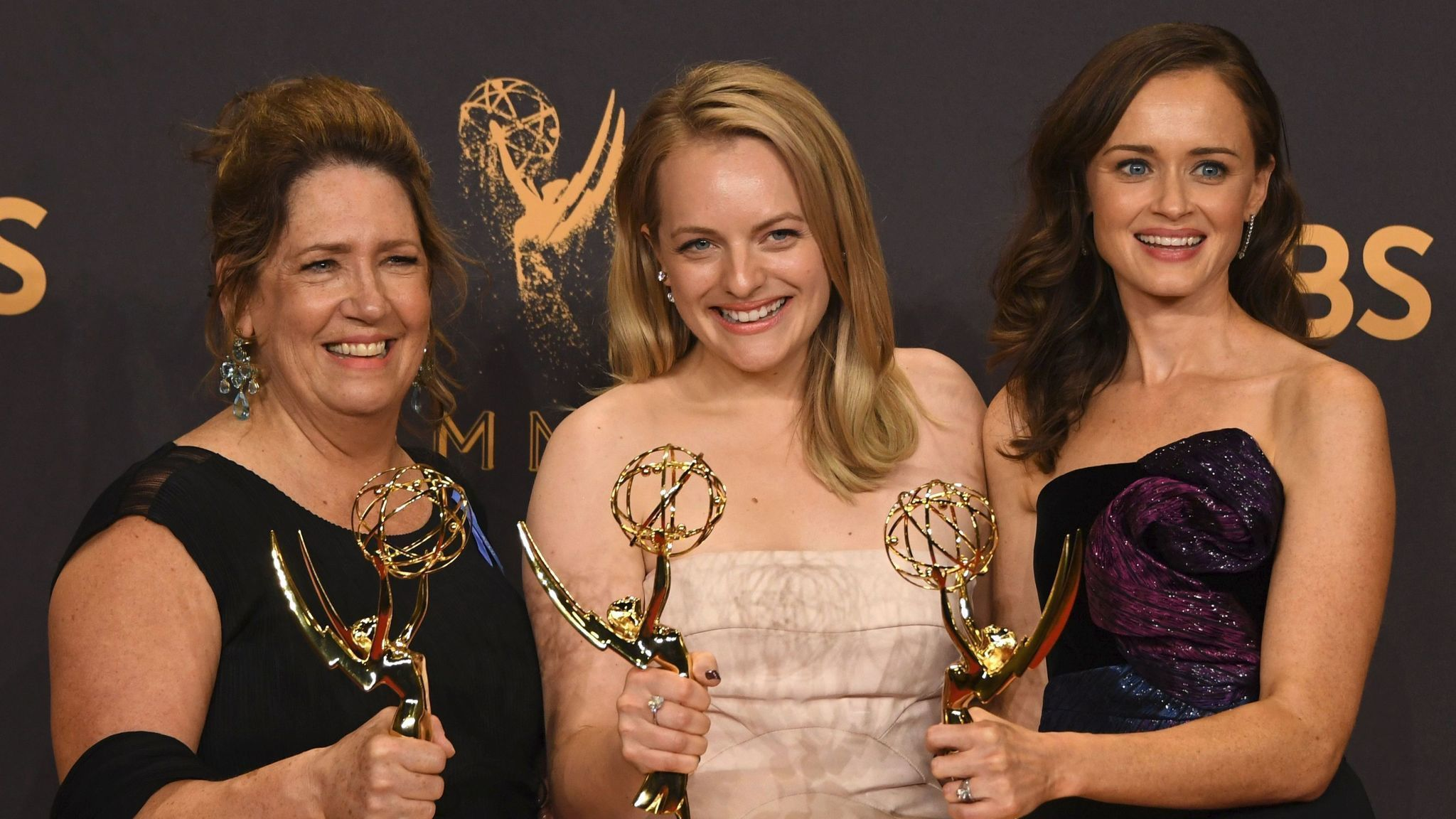 Emmy Awards reflect TV's new world order - Los Angeles Times