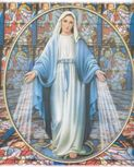 Virgin Mary Pictures � Set 04