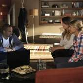 Happy Endings Season 3 Episode 11 The Ex Factor (1) # 258960