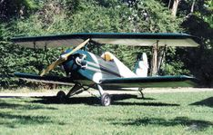 Fisher Youngster, Fisher Youngster all wood aircraft, Fisher Flying