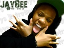 JayBee  HipHop / Rap / Dance Artist