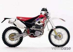ATK 605 Enduro Photo - Vehibase