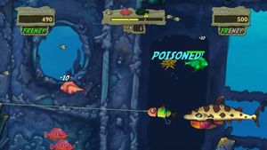 Feeding Frenzy 2 - Recensione PlayStation 3, PC, Xbox 360 | VGNetwork