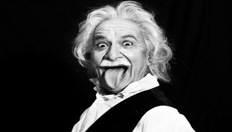 Το σύμπαν του Αϊνστάιν