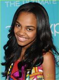 China Anne McClain � Photos