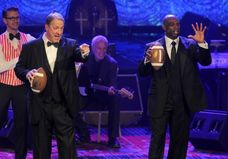 Jim Kelly battling cancer of the jaw