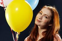 felicia day felicia day is the brains behind and the
