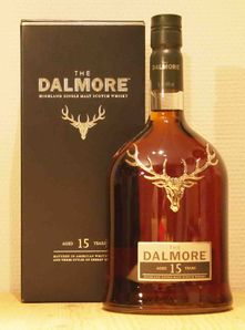 Dalmore 15yo - Whisky Journal