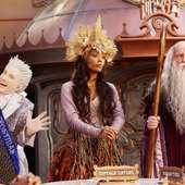 Wicked-Vision - Filmbericht: Santa Clause 3 - Eine Frostige Bescherung