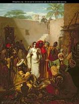 The Slave Market  Karl Wilhelm Gentz  WikiGallery org, the largest