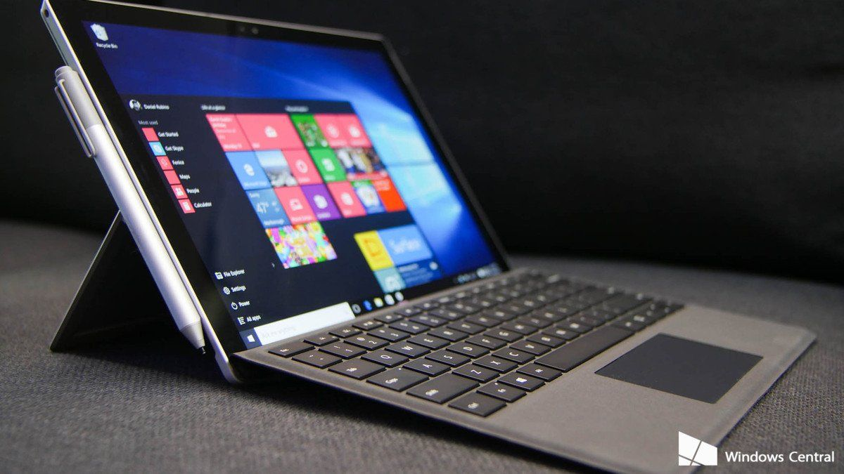 Best Glass Screen Protectors for Surface Pro 4