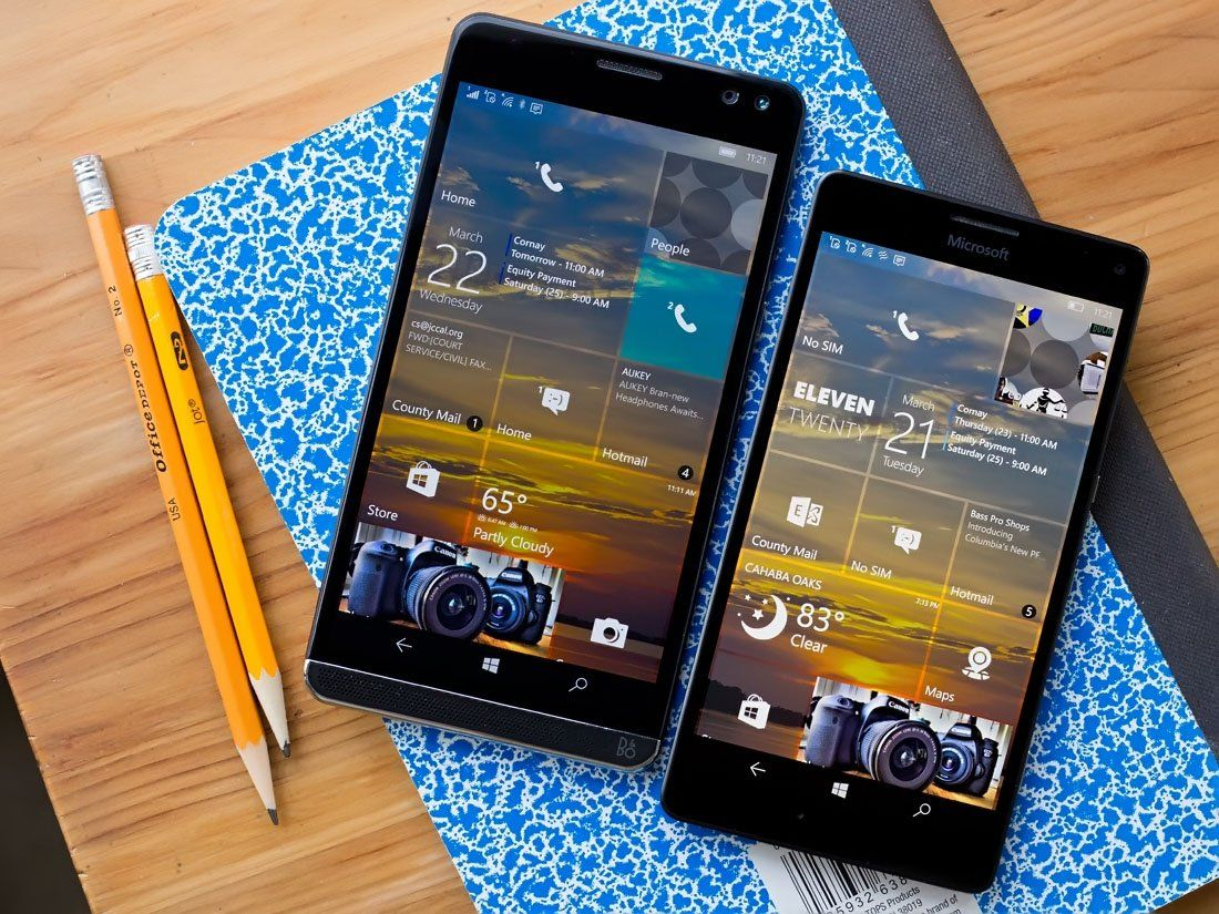 What if there really are no more new Windows Mobile devices?