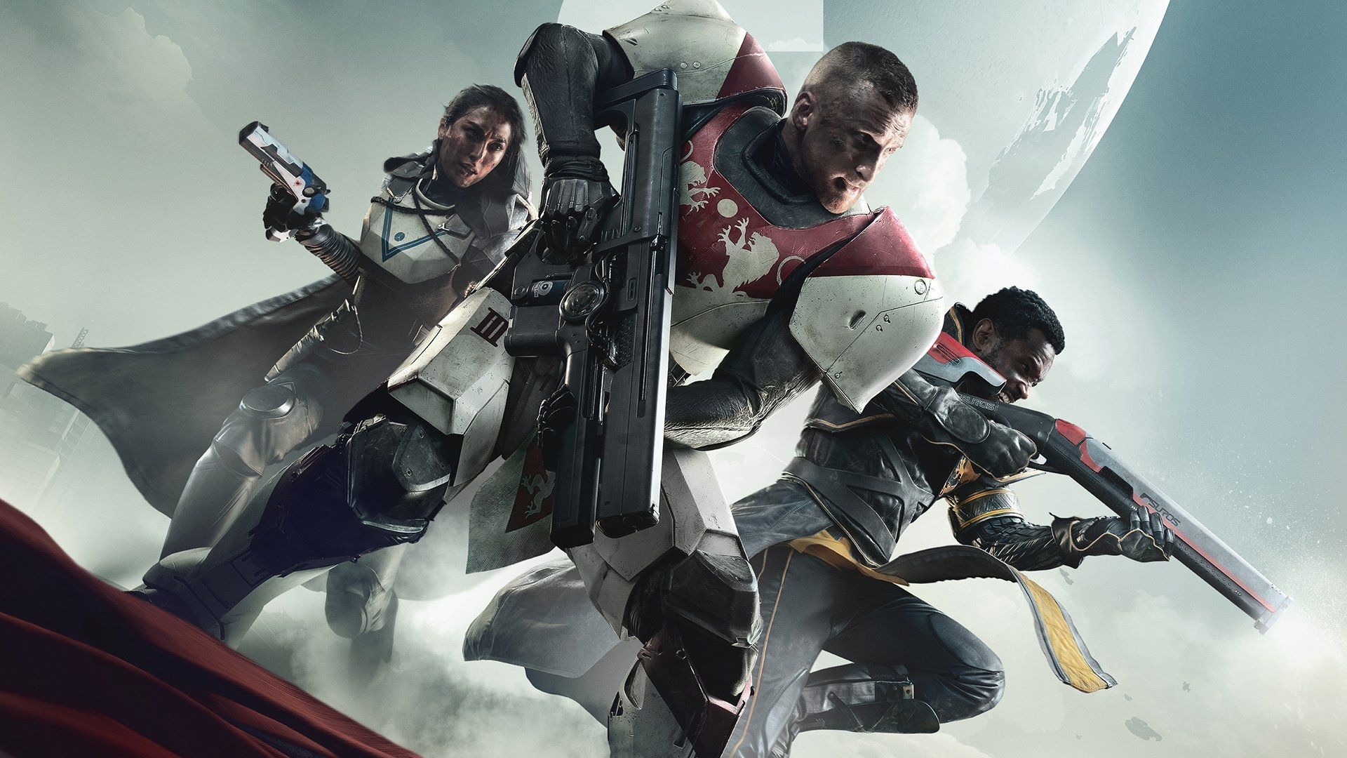 Destiny 2 for PC will be exclusive to Blizzard's Battle.net