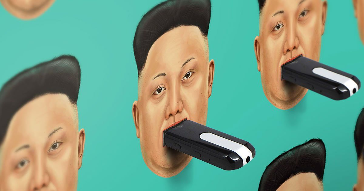 Flash Drives for Freedom turns USB sticks into political tools