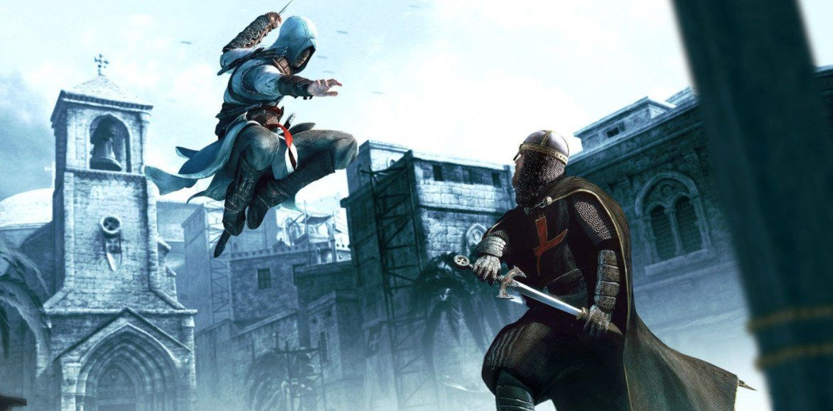 The real-world history that inspired Assassin's Creed and its story