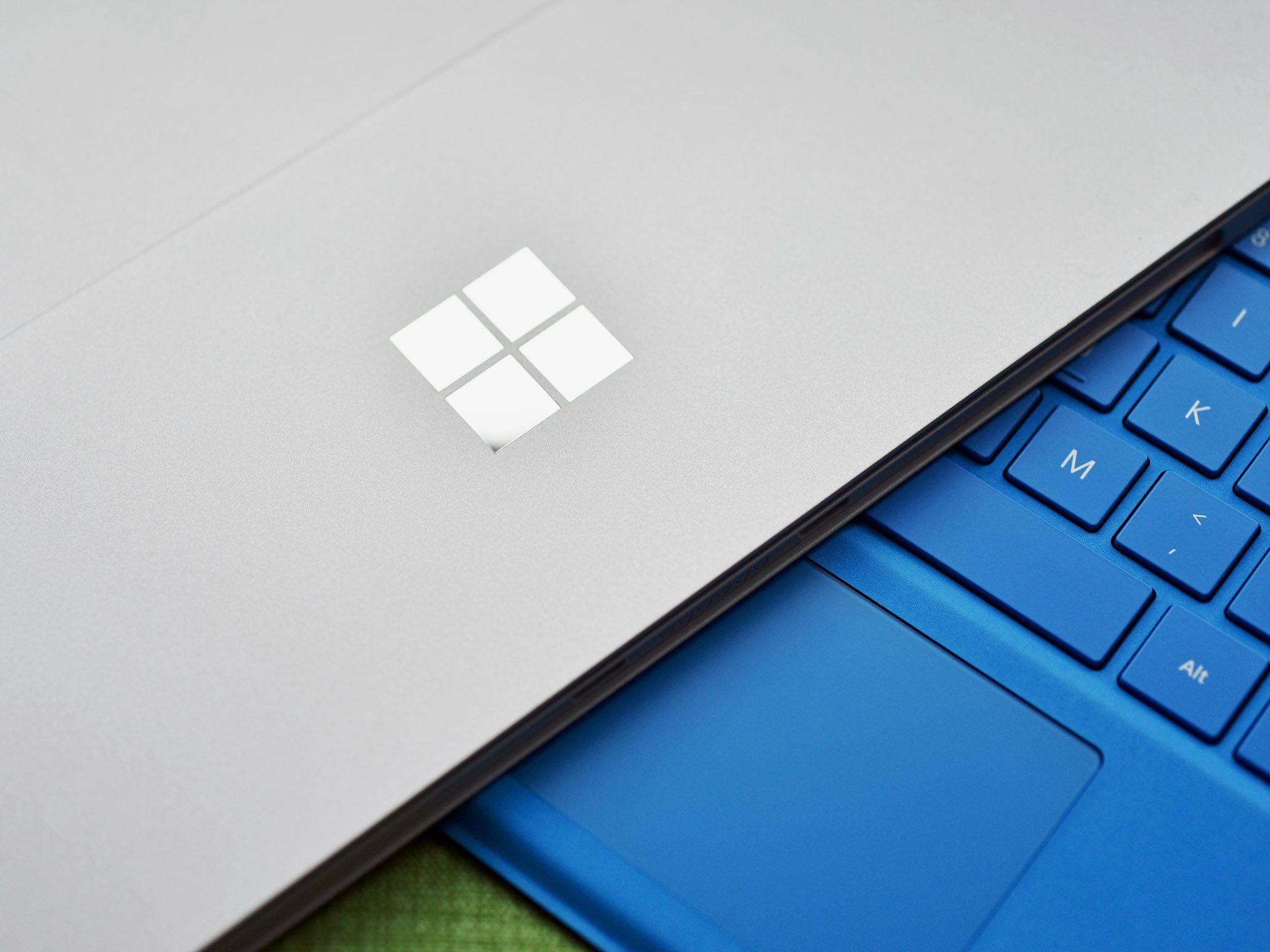 Microsoft rolls out fresh firmware updates for Surface Pro 4 and Surface Book