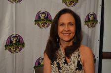 Erin Gray opened up to GeekMom about her early acting, her involvement