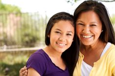 Woman's Guide to Talking to Daughters about Relationships