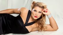 Beth Phoenix WWE Magazine Hot Black Dress » WWE Hot Divas