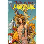 Top Cow Sonderheft #01 : Tales of the Witchblade