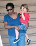 Jayden James Federline Jayden James Federline and Nanny Leaving Kids