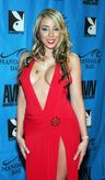 Delilah Strong Adult film actress Delilah Strong arrives at the 25th