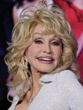 Dolly Parton World Premiere of