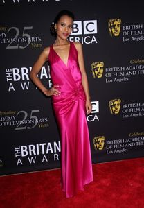 Kerry Washington Photos - 2012 BAFTA Britannia Awards - Zimbio