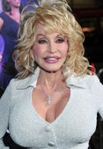 Dolly Parton Actress/Singer Dolly Parton attends the premiere of